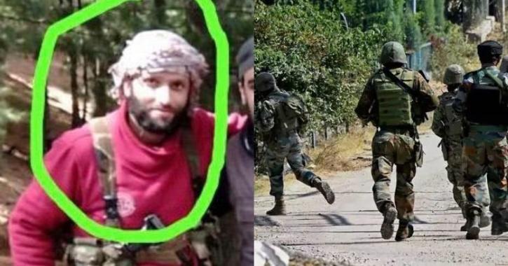 Militant Gunned Down