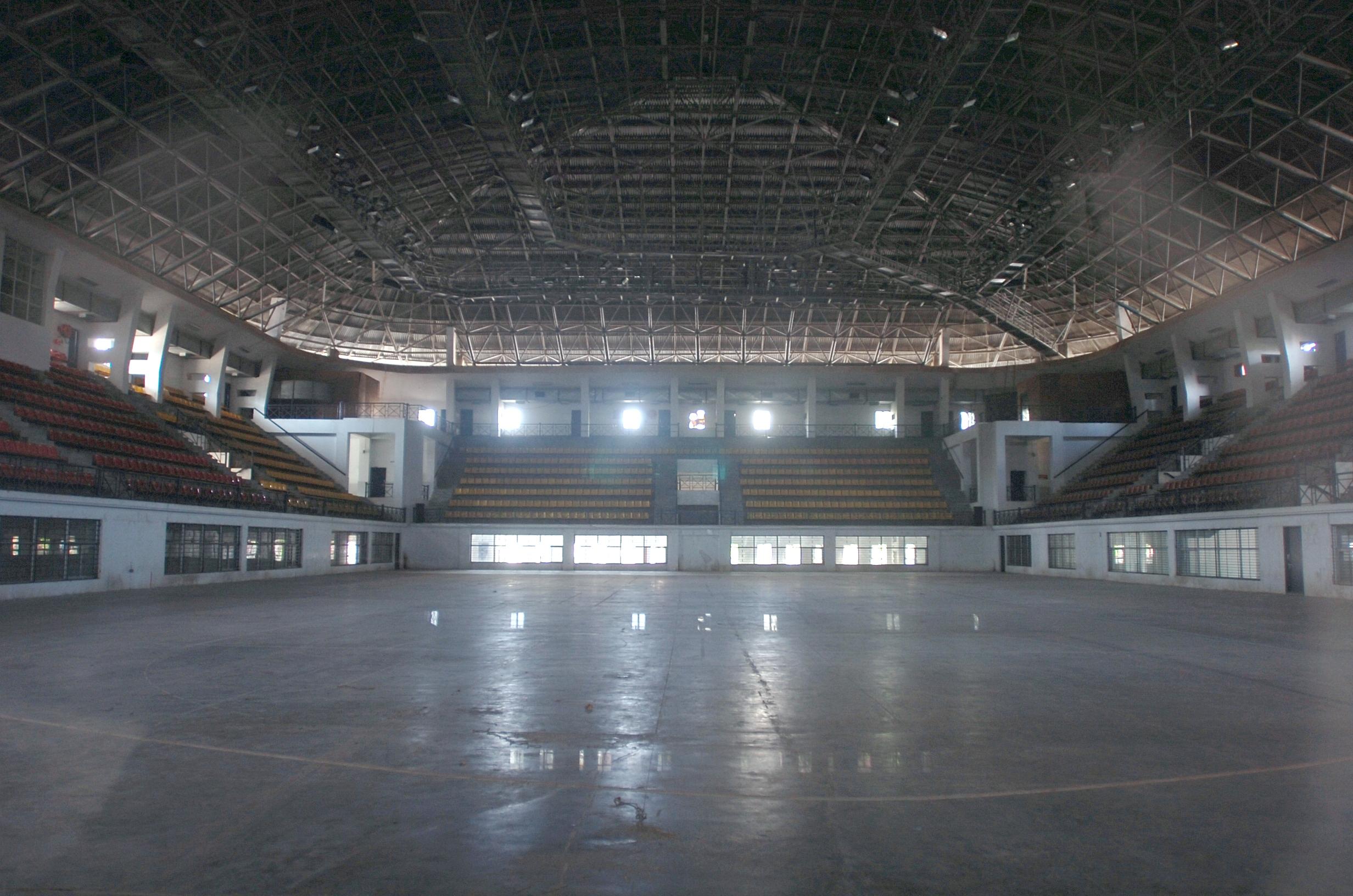 Koramangala Indoor Stadium