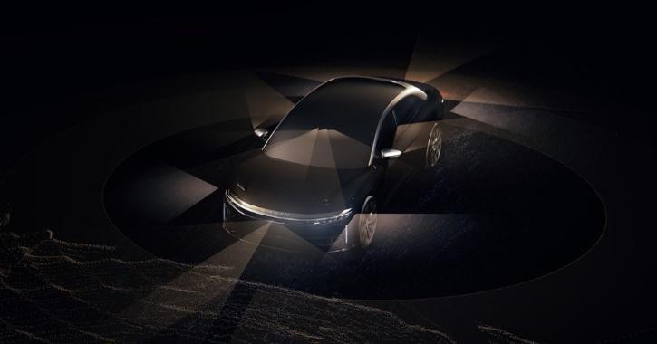 Lucid Air, Lucid Motors, Lucid Dreamdrive, Tesla Autopilot, Autonomous Driving, Driver Assistance System, Technology News
