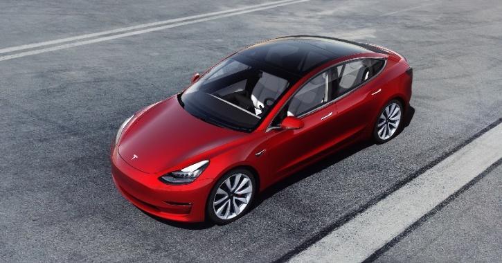 Tesla Cars, Tesla Safety, South Korea, Tesla News, Elon Musk, Technology News, Auto News