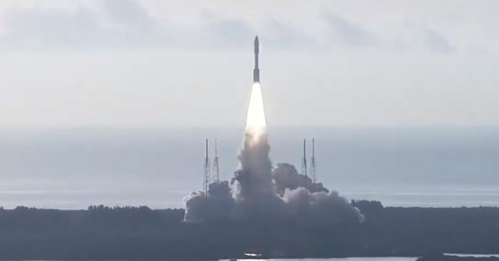 NASA Perseverance Rover. NASA Rocket Launch, NASA Mars Mission, Atlas V Rocket, NASA Mars Helicopter, Technology News, Space Exploration, Space News