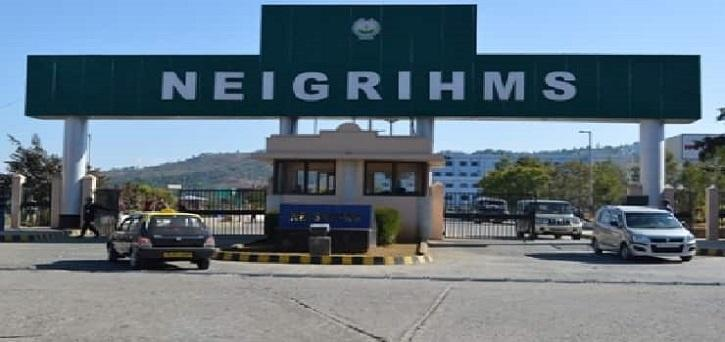 North Eastern Indira Gandhi Regional Institute of Health and Medical Sciences