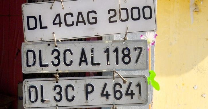 Number Plate Rules, Registration Plate Rules, Vehicle Registration, Number Plate, Auto News, India News