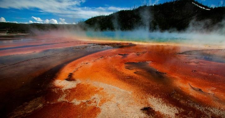 Microbes dormant on Seabed for 100 million years prove Microbial Life is endless