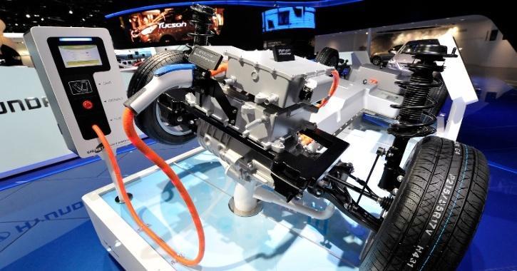 Hyundai Electric Car, Hyundai EV Production, Electric Vehicles, Tesla Cars, Technology News, Auto News