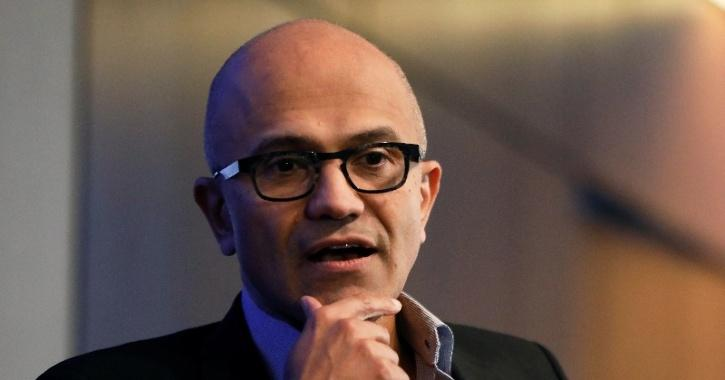 For The First Time, Microsoft Crosses $5 Billion In Gaming Revenue, CEO Satya Nadella Confirms