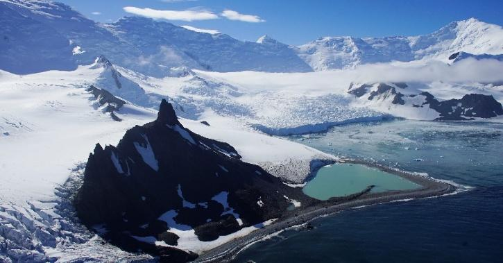 best place for astronomers on earth is in antarctica