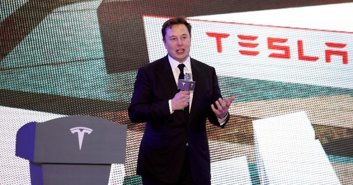 Tesla, Elon Musk, Tesla Battery, Electric Cars, EV Technology, EV Powertrain, Technology News, Auto News