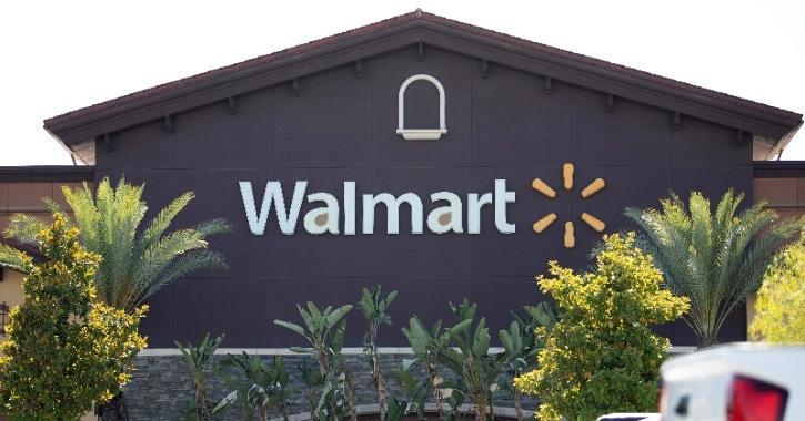 Walmart leads fresh 1.2 billion dollar funding round in Flipkart