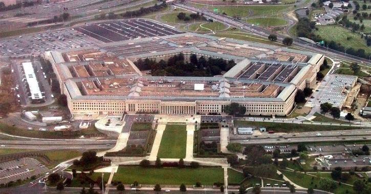 Pentagon, U.F.O., UFO Program, Pentagon News, Alien Spotting, Technology News