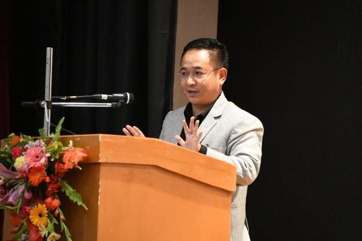 Sikkim Chief Minister