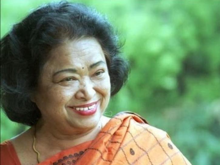 A screengrab of Shakuntala Devi