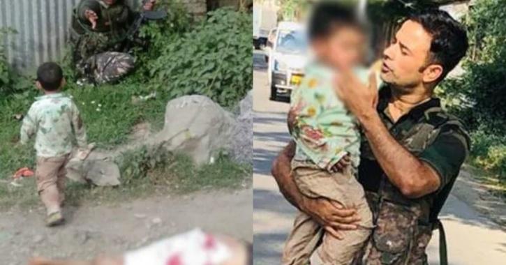 Kashmir Sopore Terror Attack