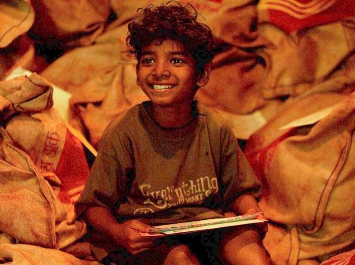 Sunny Pawar - Chippa