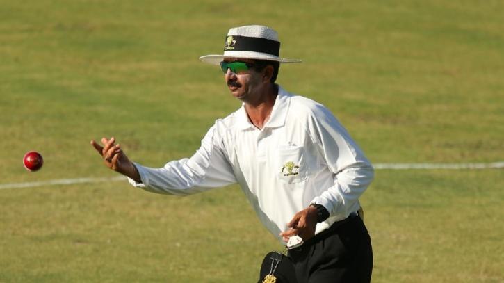 ICC Umpire