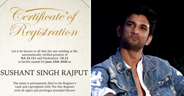 A Star Forever! Sushant Singh Rajput