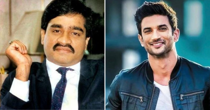 Ex-RAW Official Alleges Dawood Ibrahim Involvement In Sushant