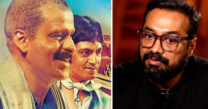 Anurag Kashyap Says Viacom 18 Thinks Gangs of Wasseypur Was A Flop, Didn