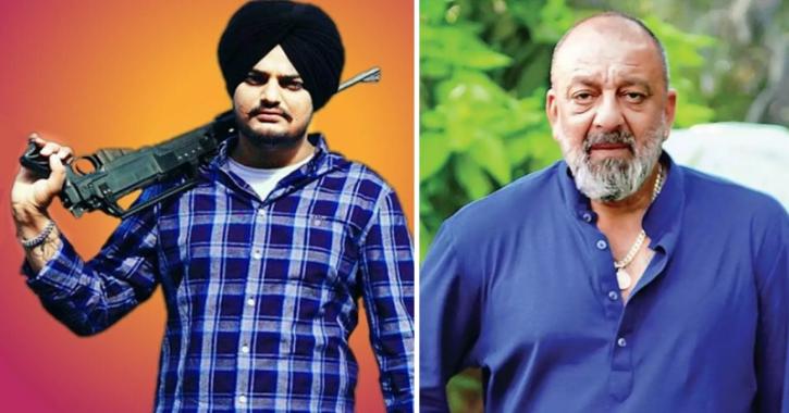 Sidhu Moosewala Equates Himself To Sanjay Dutt, Booked For Promoting Gun Culture In Song Sanju