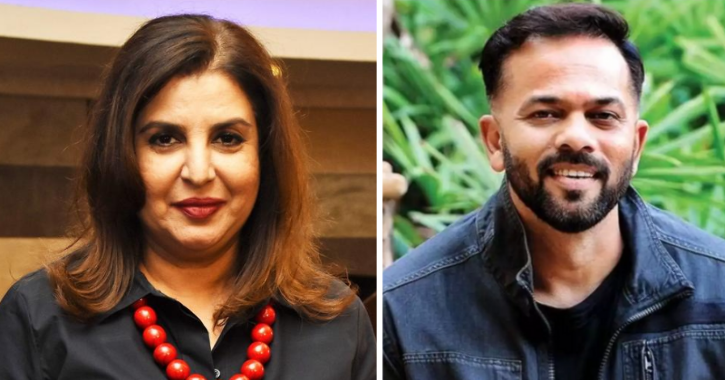 Farah Khan Replaces Rohit Shetty On Khatron Ke Khiladi, Says