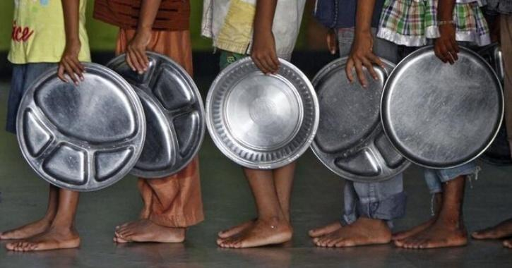 UN Report on World Hunger
