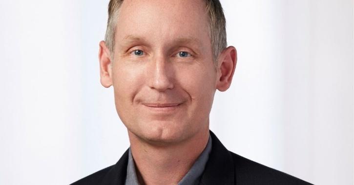 Justin Lyles VP Advanced Design Dell