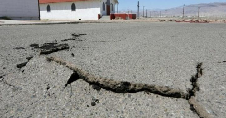 Google early warning system earthquake and tsunami