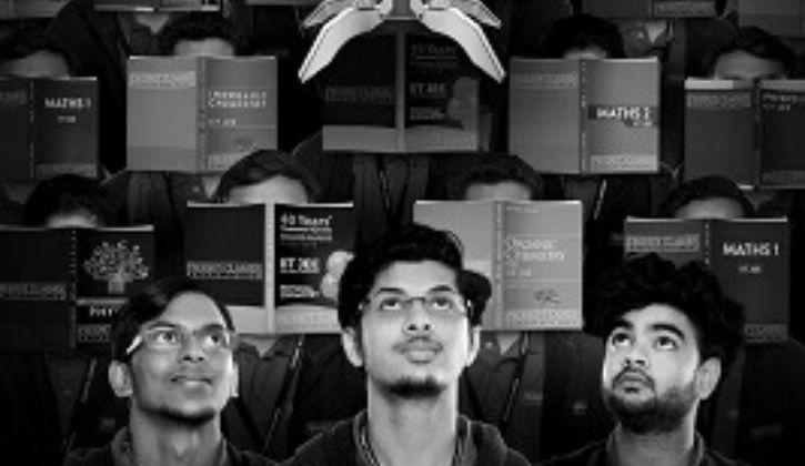 Kota Factory: first black and white hindi web series