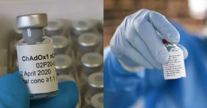 Oxford vaccine trials result