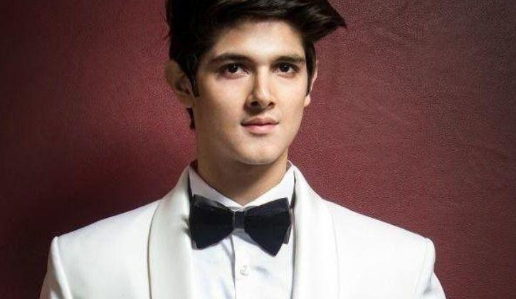 Rohan Mehra As Naksh Yeh Rista Kya Kehlata hai