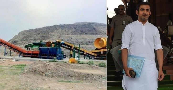 Gautam Gambhir delivers promise Delhi