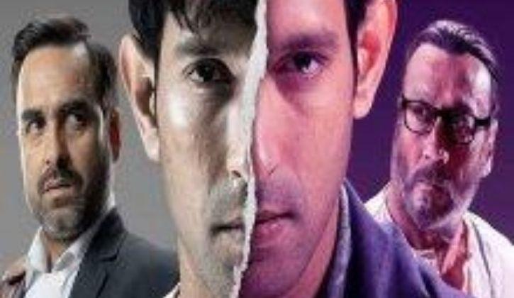 Criminal Justice Webseries Hindi