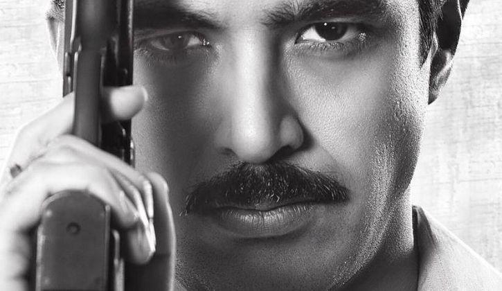 Raangbaaz - Indian web series
