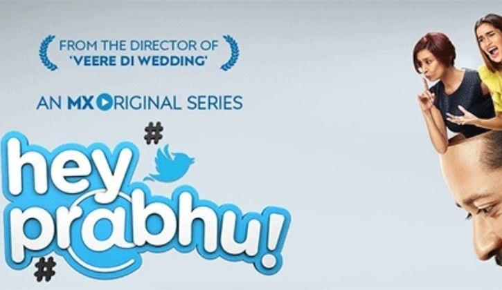Hey pabhu - Indian web series hindi