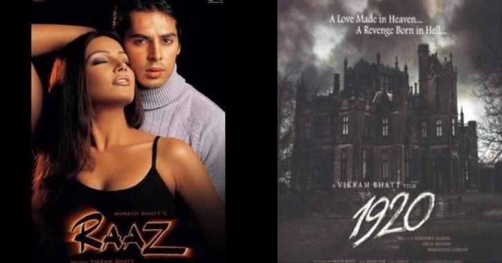 best hindi horror movies