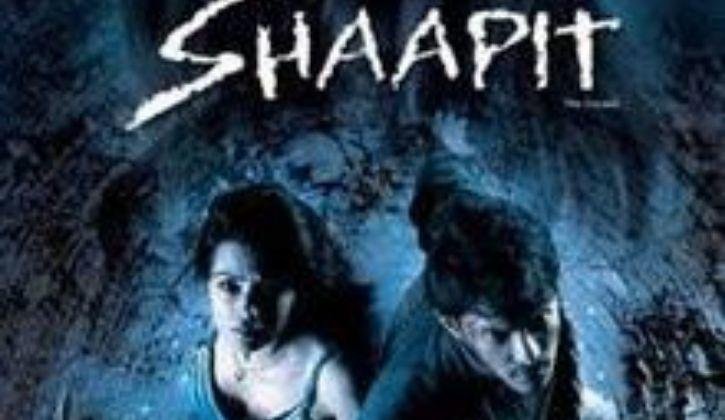 Shaapit - Indian horror movies