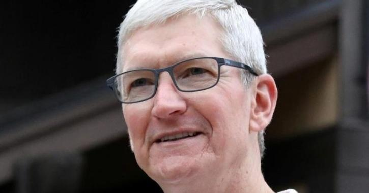 Apple CEO Tim Cook Warns Against Misinformation, Extremist Activities On Social Media