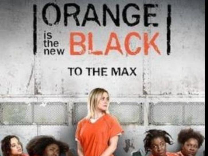 orange is the new black best series to watch