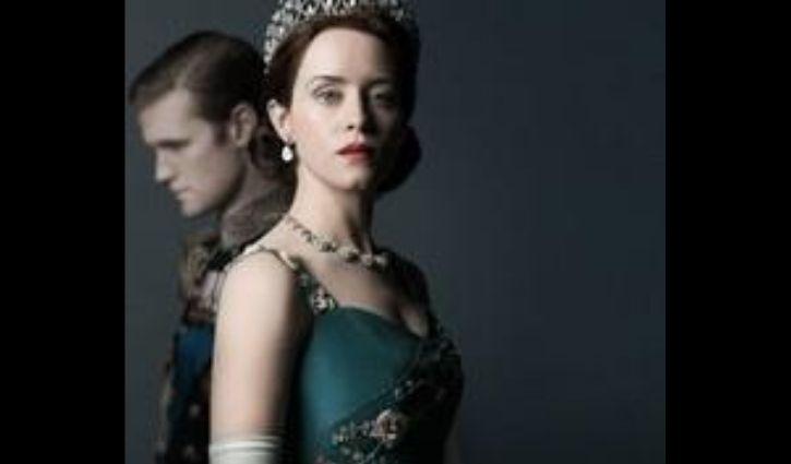 The crown Netflix: best netflix series to watch