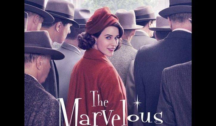 The Marvelous Mrs. Maisel best series to watch
