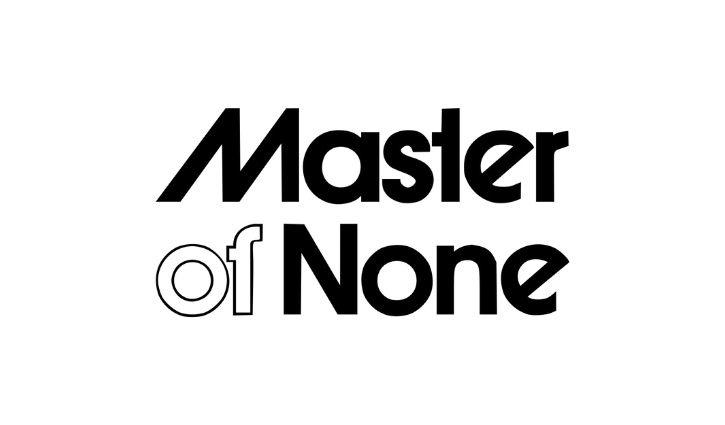 Masters of none -best series to watch
