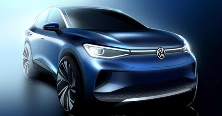 Volkswagen, e-Beetle, VW Electric Car,  Electric Cars,  EV News, e-Karmann, Auto News