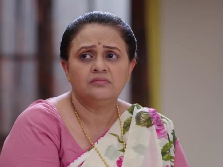 Vandana Vithlani in Saath Nibhaana Saathiya.