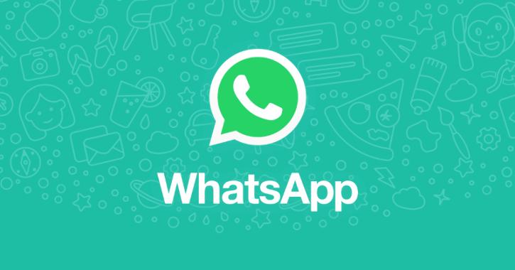 whatsapp block option