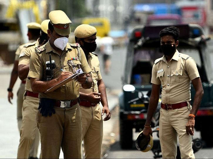 Indore police busted IPL racket