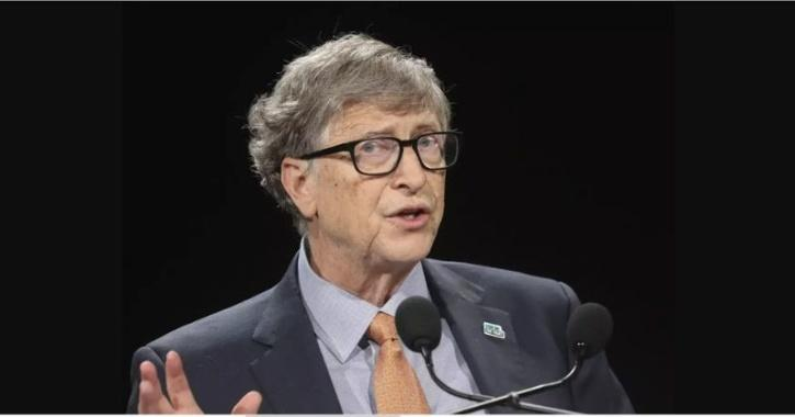 Two Alter Egos Of Bill Gates You Might Have No Idea About