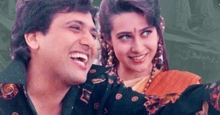 25 Years Of Coolie No 1: Govinda & Karisma Kapoor Get Nostalgic As They Relive The Fun Times