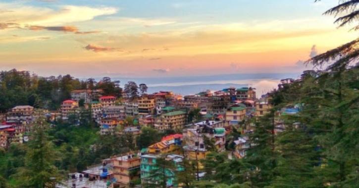 dharamsala himachal
