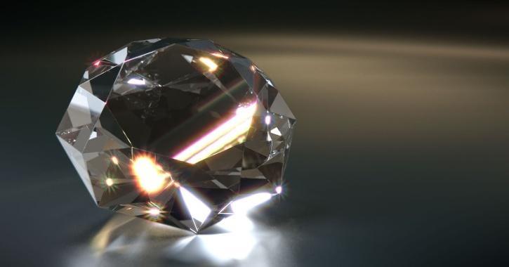 Scientists Make Diamonds at room temperature
