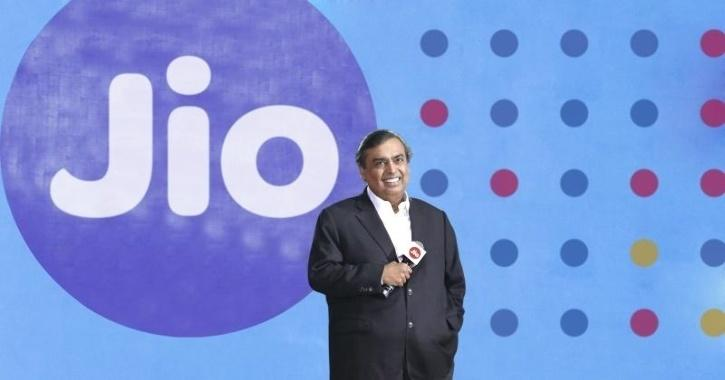 jio platforms will have google investment of 4 billion dollars